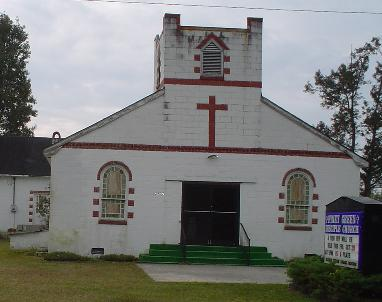 Image of Piney Green Church